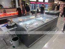 江苏市场卧式冷冻冰柜企业厂家排名