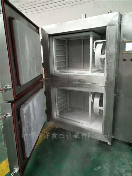 螺旋式速冻机设备