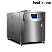 模塊式環保節能供暖燃氣熱水鍋爐