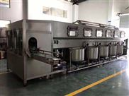 供應全自動桶裝水生產線設備