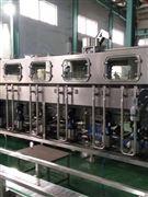 5加侖礦泉水灌裝機生產線