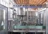 大型饮料灌装自动生产线