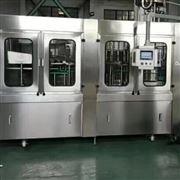 CGF24-24-8饮料生产设备全自动灌装机矿泉水生产线