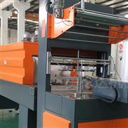 MBJ-100多功能食品包装设备厂家全自动热收缩机