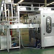 CFG18-18-6三合一灌装机厂家瓶装纯清水出产线