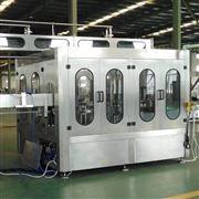 饮料灌装生产线设备
