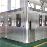 quan自动小瓶shui生产线 纯净shui灌装机设备