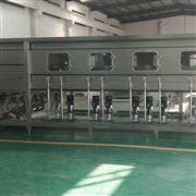 全自动桶装水设备生产线