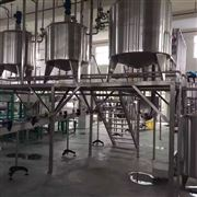 酸奶饮料生产线