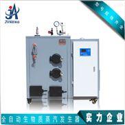 浙江聚能30kg全自动生物质蒸汽发生器