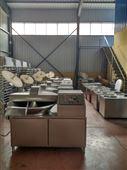 千页豆腐设备生产最小型的配置要求是那些