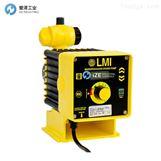 MILTONROY(LMI)化学计量泵EXCEL B系列
