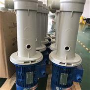 CS-创升立式防腐泵型号着重介绍