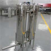 廠家直銷廣州從化區不銹鋼1號袋、2號袋過濾器 衛生級液體過濾器