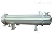 安徽祥派讲解列管式换热器的定义