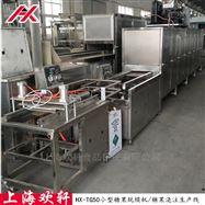 小型软糖浇注生产线 糖果设备 50型糖果机