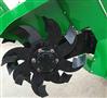 履带式开沟施肥回填一体机生产厂家