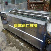 白�萝卜清洗机