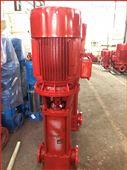 济宁市 45KW 消火栓加压泵 CCCF品质加工