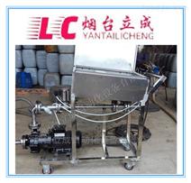 盐酸定量灌装立成YLJ-II