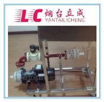 盐酸浓硫酸灌装立成YLJ-II