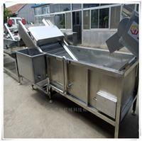 果蔬清洗设备厂家红枣清洗机