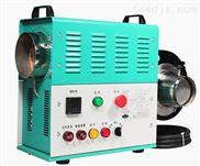 山西BDKN-5.5KW防爆暖风机现货供应