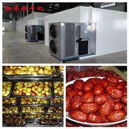 红枣烘干机设备厂家