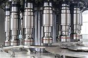 CGF全自动食品加工设备~三合一纯净水灌装机