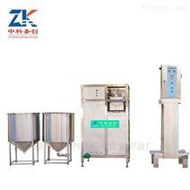 湛江厂家直销全自动豆干机,豆腐干机多少钱
