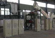 自动化红薯淀粉生产设备