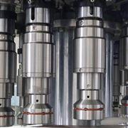 CGF食品加工设备三合一全自动纯净水灌装机