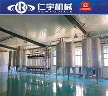 专业水处理设备找仁宇机械