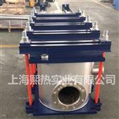 焊接式全焊接板式换热器