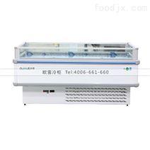 深圳海鲜鱼类保鲜冷藏柜哪里有现货卖