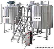 中药提取工艺流程 不锈钢提取罐