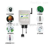 植物生�K理及环境监测系统