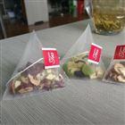 6D肉桂桑葚茶包装机