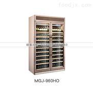 广州供应台式制冷饮料展示柜的厂家在哪
