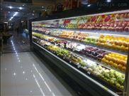 哈尔滨哪里有卖超市风幕柜水果保鲜柜厂家