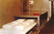 微波盒饭加热杀菌设备