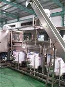 专业生产全自动桶装纯净水灌装机