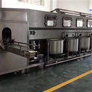 18.9L桶装纯净水生产线设备