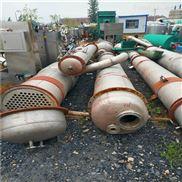 大量出售二手不锈钢蒸发器