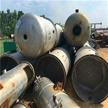 二手12噸不銹鋼降膜蒸發器