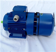 4KWBMD112M-4紫光刹车电机价格