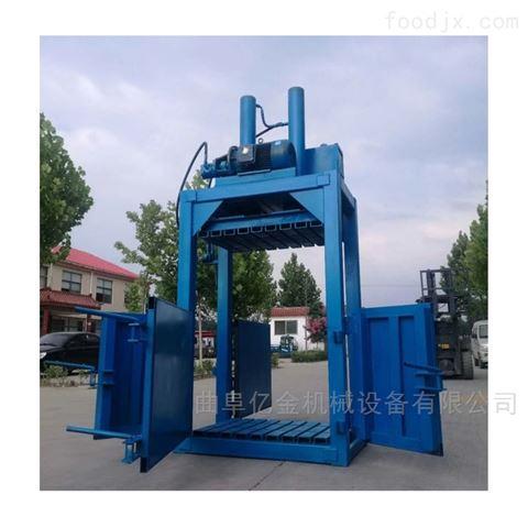 山东打包机哪家好 30吨压包机多少钱