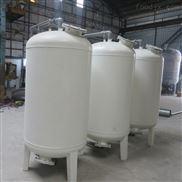 廉江石城鎮地下水中鐵錳超標如何去除 選用清澤藍多介質過濾器
