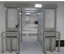 自动门货淋室(微波感应)