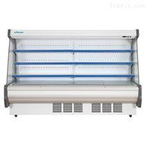 蔬果陈死亡列柜A款 超市商用饮料冷藏』保鲜柜冷柜